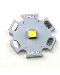20MM Cree XP-L V5 1A White Light LED Star