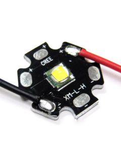 Cree XML T6 1000 Lumen LED Emitter with 20MM Aluminum Base