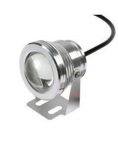 Led Underwater Light White light 10W 12V 1000LM Waterproof IP67 Fountain Pool Lamp Lighting(2 pcs)