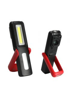 COB 350 Lumen Portable Pocket LED Work Light Rechargeable Waterproof Flood Lights