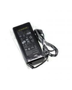 AC Adapter YU2403 24V 3A Power Supply  - Black (AC 100~240V)