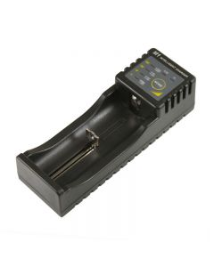 Skilhunt  M1 Battery  Charger for Liion/IMR/ Ni-MH and Ni-Cd rechargeable batteries