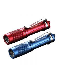 Jetbeam JET-UV Ultraviolet Light UV 365nm Led Mini UV Flashlight(AAA battery)