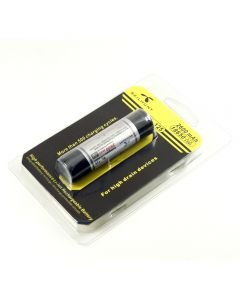Skilhunt BL-126 3.7V 2600mAh High performance rechargeable battery(1pc)