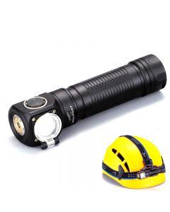 Skilhunt H04F RC XM-L2 1200lm 2 Goup Mode USB Rechargeable 18650 LED Headlight LED Flashlight