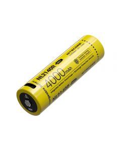 Nitecore NL2140R 4000mAh 5A 21700 Rechargeable  li-ion battery
